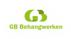 GB Behangwerken logo