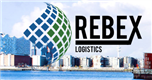 Rebex Logistics logo