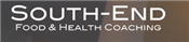 South-End Food & Health Coaching logo