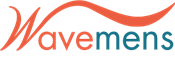Wavemens logo